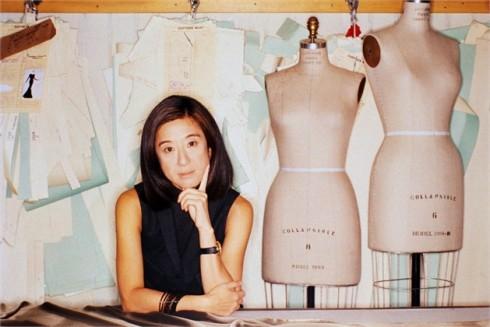 Vera Wang & Những chiếc váy bước ra từ cổ tích 2