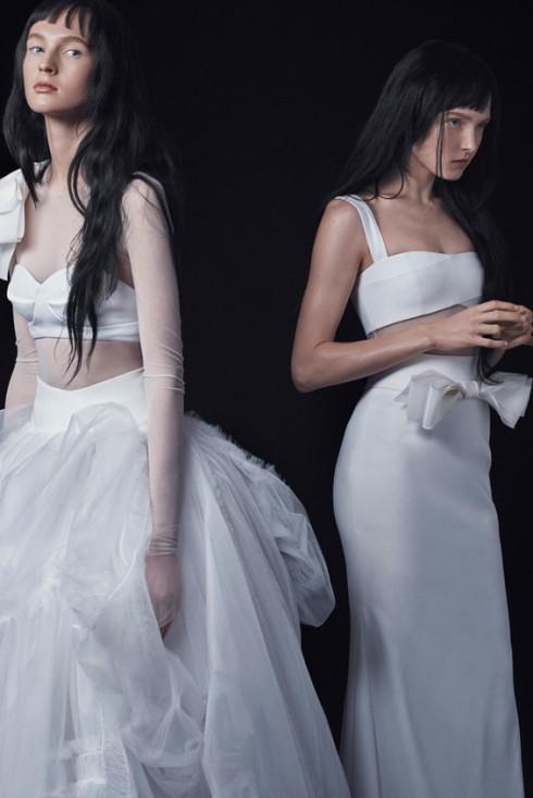 Vera Wang & Những chiếc váy bước ra từ cổ tích 4