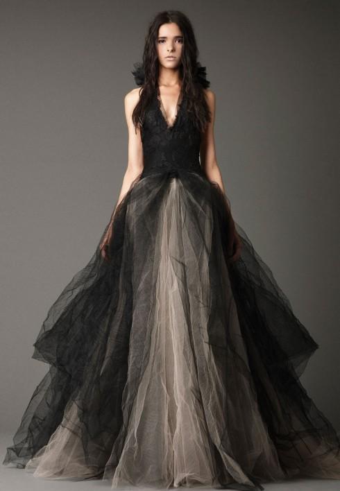 Vera Wang & Những chiếc váy bước ra từ cổ tích 6