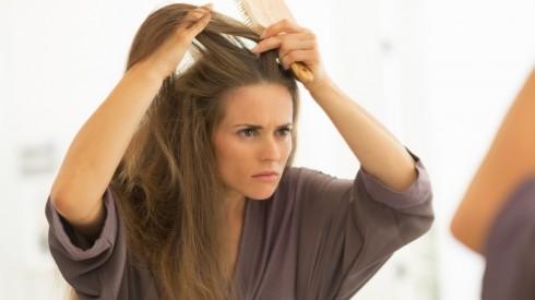 Mái tóc có sự thay đổi sau 30 tuổi