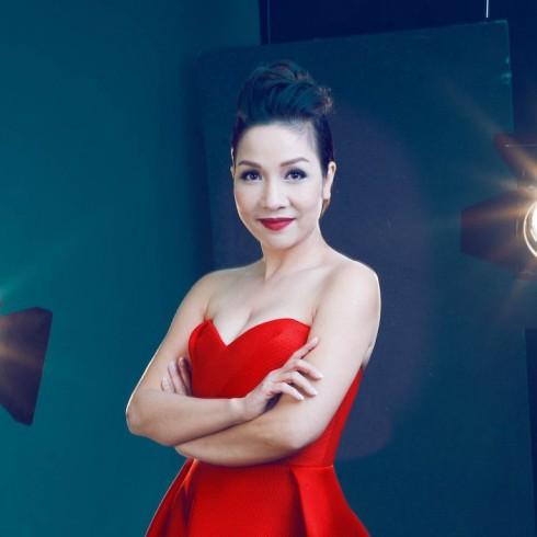Diva Mỹ Linh là một trong những giọng ca được mong chờ nhất tại MFF.