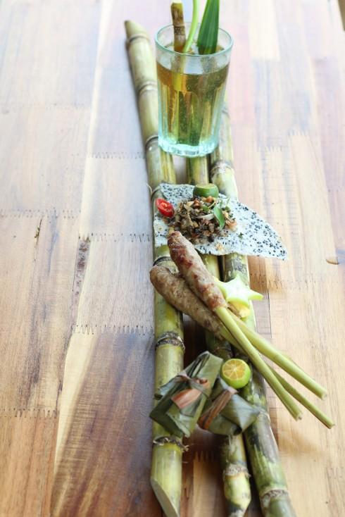 Những món ăn đặc trưng, tinh tế nhất của ấm thực Huế sẽ được chế biến bởi hai đầu bếp đến từ Huế.