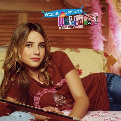 Emma Roberts không muốn được nhớ tới là cháu gái Julia Roberts 3