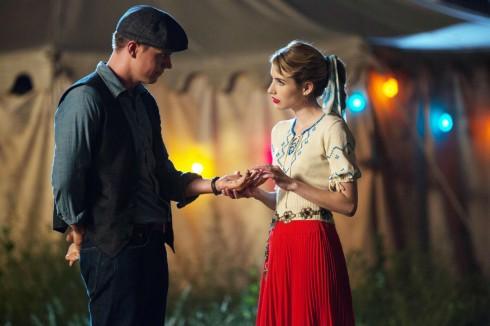 Emma Roberts - Hành trình vượt qua cái bóng của gia đình 6