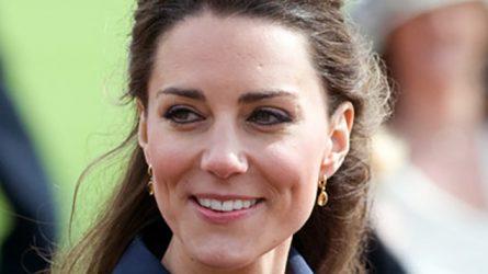10 bí quyết làm đẹp từ công nương Kate Middleton