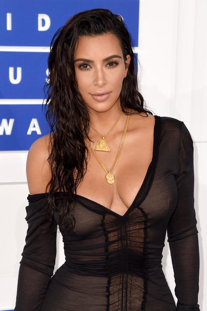 Vẻ đẹp tuyệt vời các sao trên thảm đỏ MTV VMAs 2016