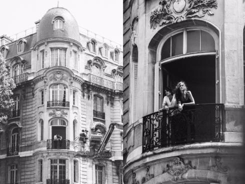 PARIS Zadig & Voltaire, nơi hội tụ những tinh hoa văn hoá nhân loại, hòa quyện của sự tương phản giữa bóng tối và ánh sáng, giữa hiện đại và cổ điển. Zadig & Voltaire cũng như Thierry Gillier đã vinh danh tinh thần Voltaire và văn học Pháp trên toàn thế giới. Không chỉ thế, ta còn thấy đâu đó nét lãng mạn như đang toát ra từ chính nguồn cảm hứng nghệ thuật vô tận và tinh tế của những người trẻ đang ngày ngày hấp thụ nguồn năng lượng tuôn trào trong lòng kinh đô Paris hoa lệ.