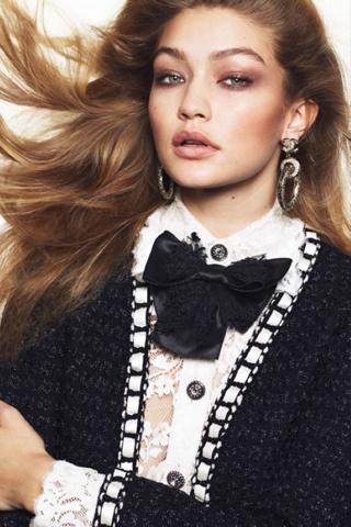 5 điểm nhấn trong phong cách trang điểm mùa Thu 2016