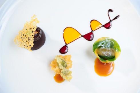 Dạ Tiệc Vang tiếp theo sẽ trình làng những sáng tạo mới của Chef Francois vào tháng 10 năm nay. Đây sẽ là hoạt động ẩm thực kết hợp rượu vang định kỳ mỗi hai tháng.