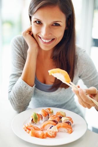 Chọn đúng thực phẩm cho chế độ dinh dưỡng của bạn có thể giúp giảm stress