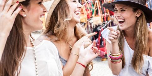 3 kiểu bạn bè không thể thiếu trong đời