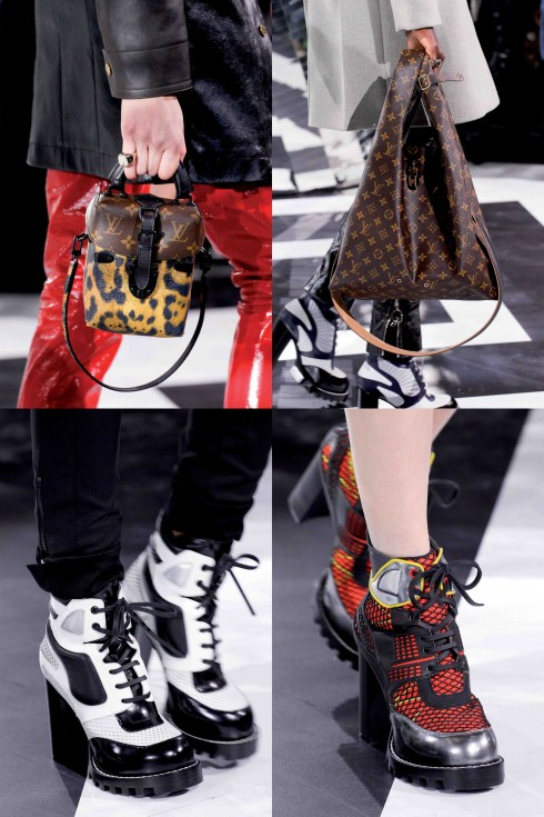trend review lv 4