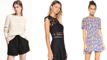 7 mẫu trang phục đẹp tung hoành cộng đồng Instagram