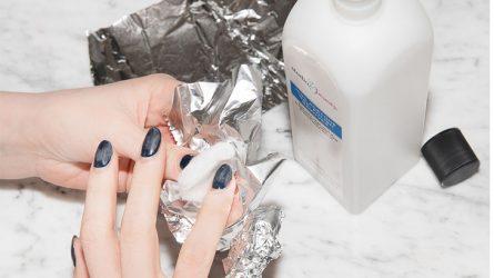 7 sai lầm của sơn gel khiến móng tay bạn trở nên xấu xí