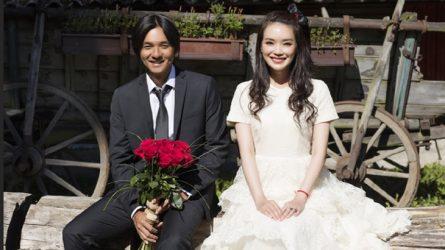 Thư Kỳ đột ngột tuyên bố kết hôn với bạn trai tin đồn 20 năm