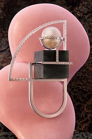 11 món trang sức cao cấp ấn tượng tại Paris Couture Week
