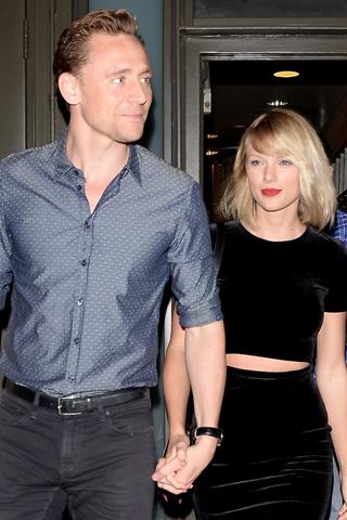 Taylor Swift và Tom Hidddleston chia tay sau 3 tháng hẹn hò