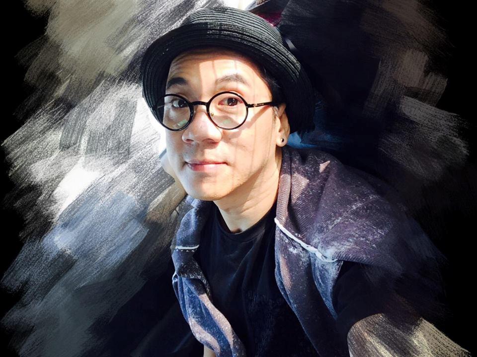 Nghệ sĩ ưu tú Thành Lộc