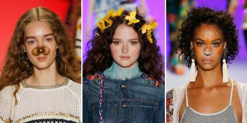 Sự kiện nổi bật ở Tuần lễ thời trang New York 2017