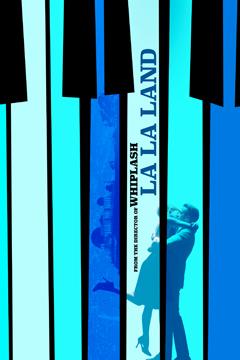 La La Land - Luồng sinh khí mới cho dòng phim ca vũ nhạc