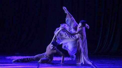 Liên hoan múa đương đại 1