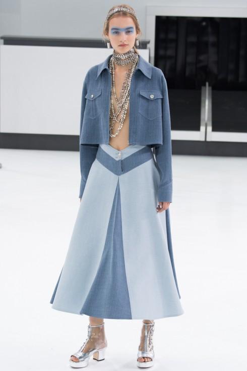 Bộ sưu tập Chanel Xuân-Hè 2016
