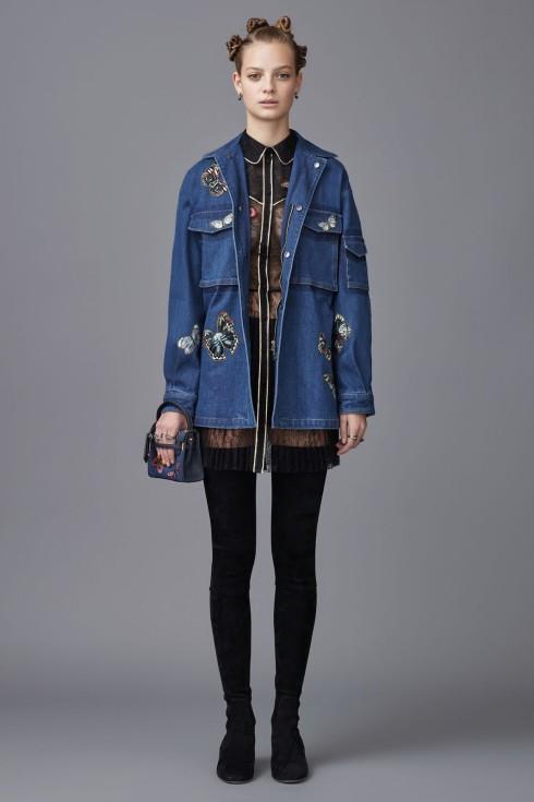 Bộ sưu tập Valentino Pr-Fall 2016