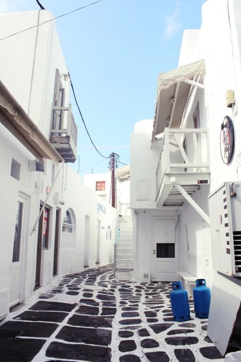 Mẹo hay bỏ túi du lịch Hy Lạp đến thiên đường Mykonos