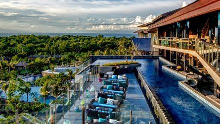 10 quán cafe đẹp bạn nhất định phải đến ở Bali