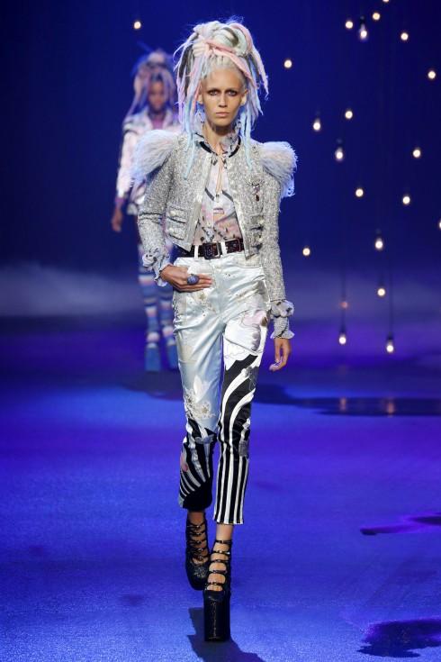 BST Xuân-Hè 2017 của Marc Jacobs tại Tuần lễ thời trang New York