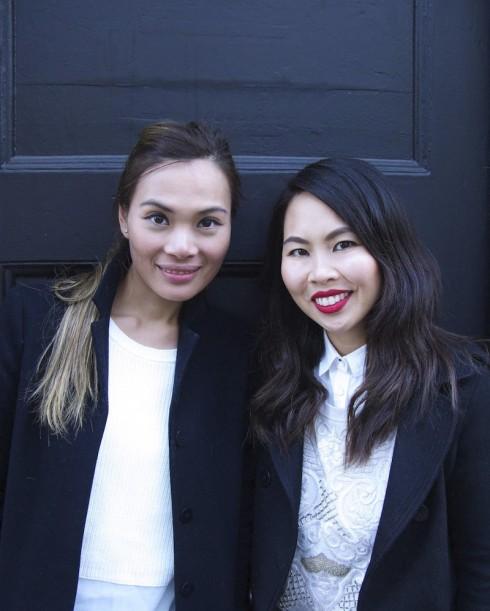 Cặp đôi nhà thiết kế AnhHa trở về Việt Nam bằng cảm hứng truyền thuyết Hồ Gươm