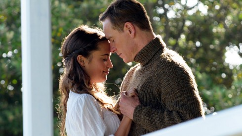 Light Between Oceans 8