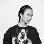Suboi - Gương mặt đại diện cho Kenzo x H&M