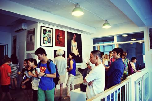 3 tâm điểm tại triển lãm Nghệ thuật táo bạo nhất Việt Nam