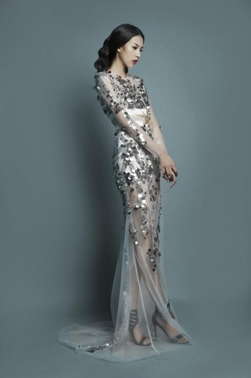 Tuấn Trần – thời trang dành để phụ nữ tỏa sáng 5