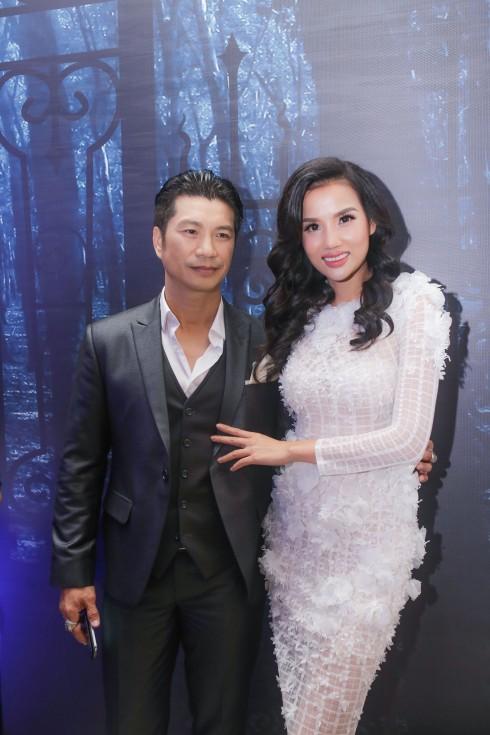 Dustin Nguyễn-BeBe Phạm (1)