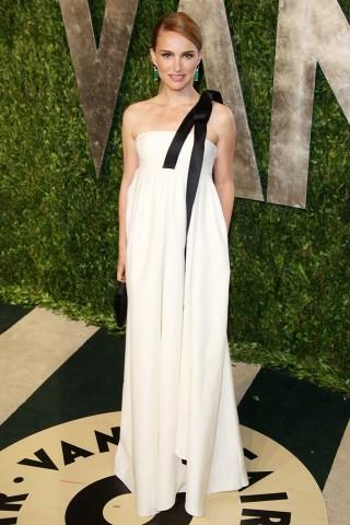 Natalie Portman - Bà bầu thanh lịch của Hollywood