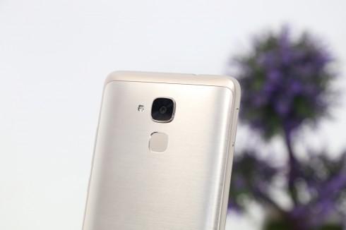 Điện thoại Huawei chính thức ra mắt smartphone GR5 Mini - điện thoại dành cho giới trẻ - cận cảnh