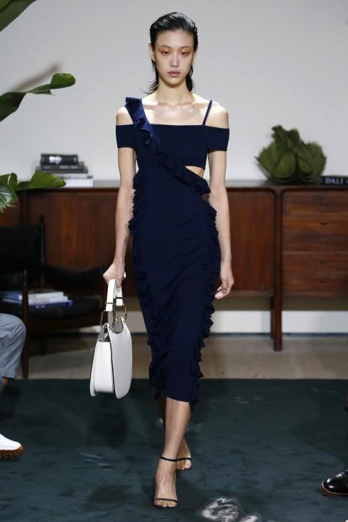 Thiết kế váy cuout tinh tế từ Jason Wu