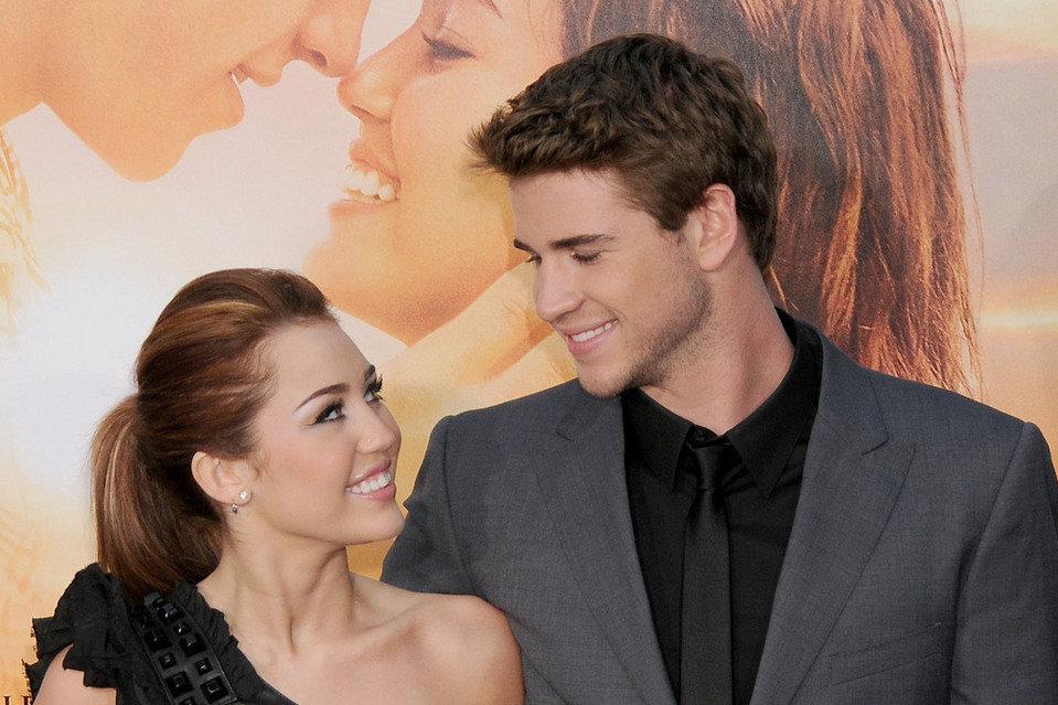 Tình yêu là món quà kì diệu đến với Miley Cyrus