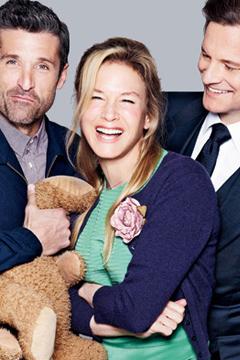 Bridget Jones's baby - Quyền hạnh phúc bất chấp tuổi tác