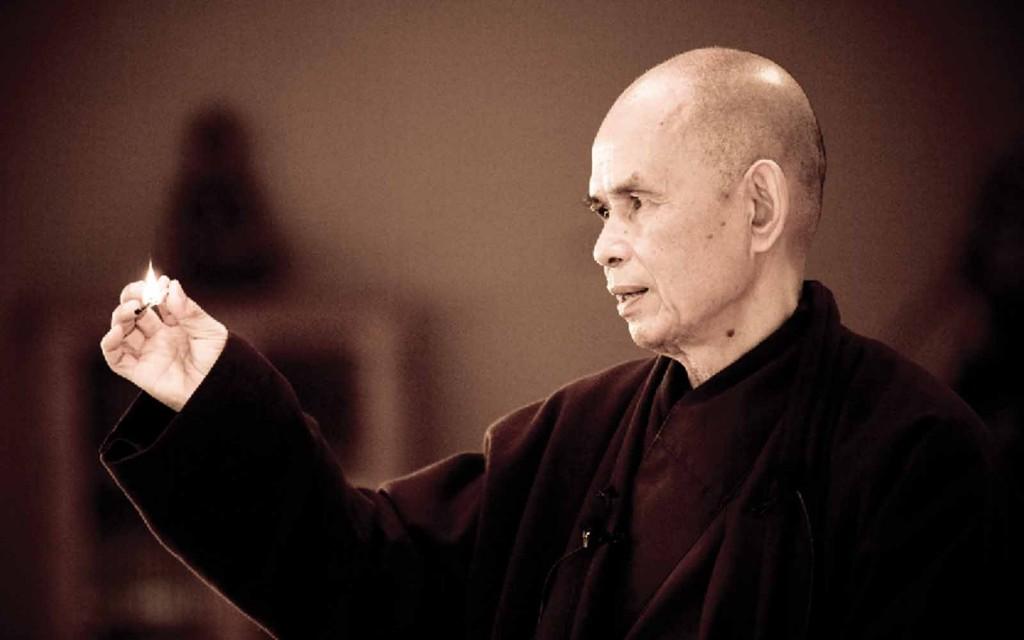 Lời giảng của Thiền sư Thích Nhất Hạnh về Nghệ thuật yêu đương