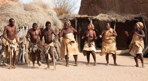 Du lich Namibia tieng goi noi hoang da 14