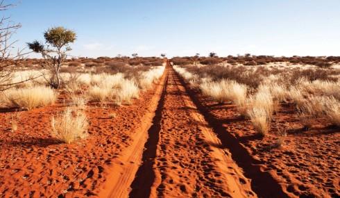 Du lich Namibia tieng goi noi hoang da 3