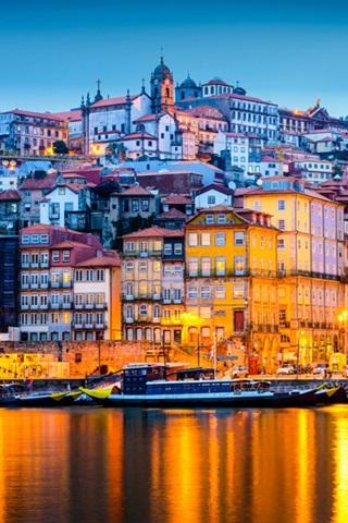 """Du lịch Porto, """"Thủ đô không chính thức"""" của Bồ Đào Nha"""