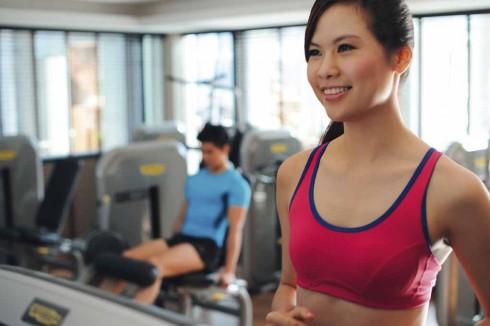 Đăng kí thành viên tại Kinetic Gym and Wellness studio để nhận nhiều ưu đãi hấp dẫn.