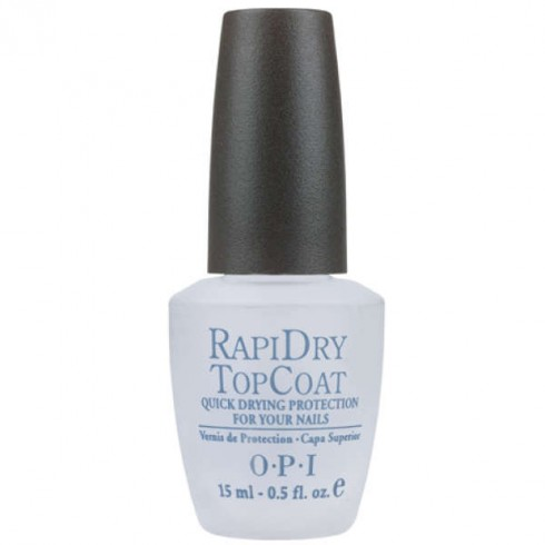 O.P.I Rapid Dry Topcoat