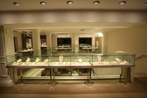 Khai trương cửa hàng Cao Fine Jewellery Hai Bà Trưng 01