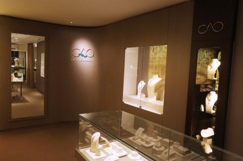 Khai trương cửa hàng Cao Fine Jewellery Hai Bà Trưng 07