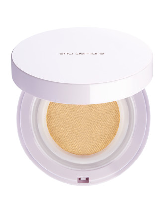 Shu Uemura Blanc Chroma Brightening UV Cushion